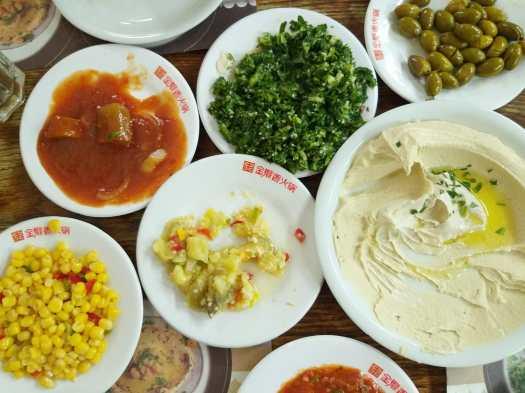 אוכל מזרחי, מסעדת טורעאני