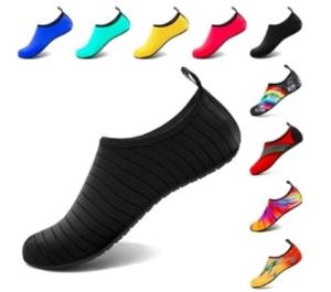 מפלי רז- נעלי מים