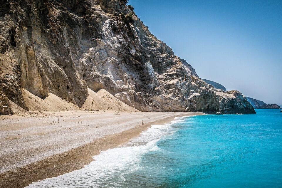 חוף ביוון- חלקידיקי